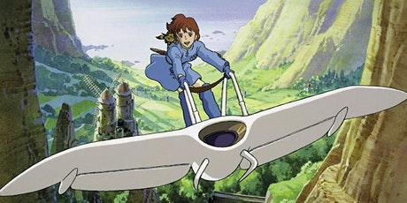 Nausicaa of the Valley of the Wind tickets