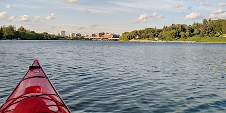 Introductory Kayak Clinic 4 - Tuesday June 22nd & Thursday June 24th tickets