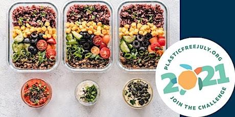 Plastic Free July: Plastic Free Kitchen tickets