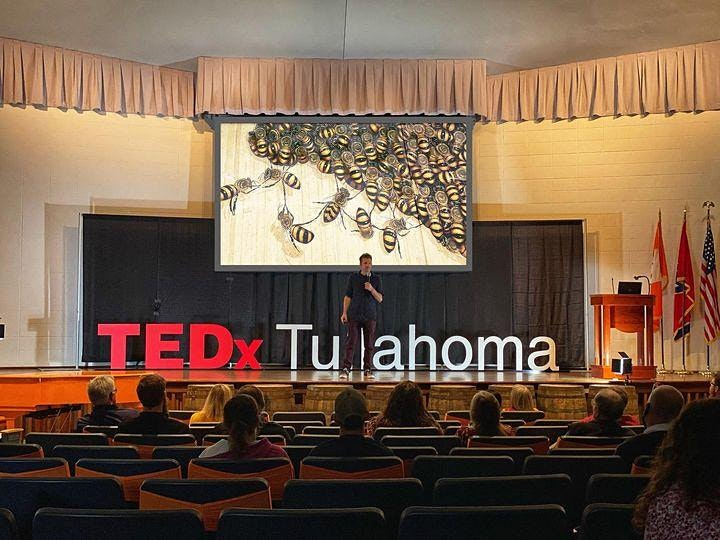 TEDxTullahoma image