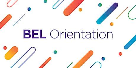 Bachelor of Tourism, Hospitality + Event Mgmt Orientation | Sem 2, 2021 tickets