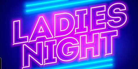 Miranda Birthday Comedy Show/ Ladies Night tickets