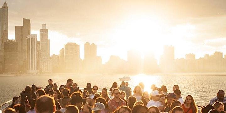 July 4th Weekend Kick Off Booze Cruise! image