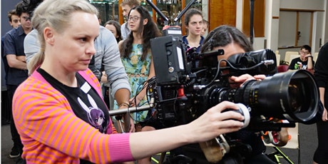 2022 Filmmaking Summer School, Melbourne University tickets
