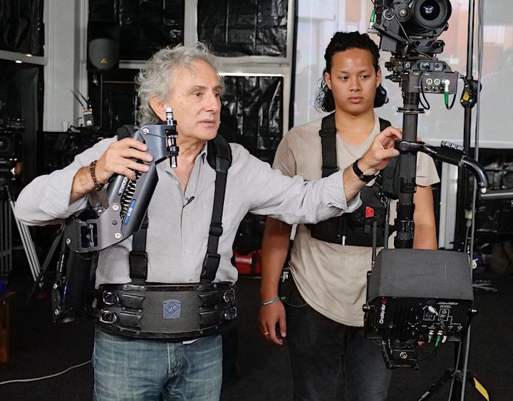 2022 Filmmaking Summer School, Melbourne University image