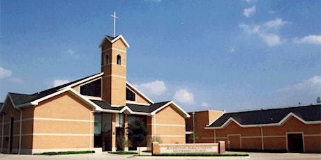 Hamilton Park UMC Worship tickets