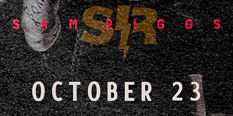 Sam Riggs @ RISE Rooftop - Saturday October 23rd tickets
