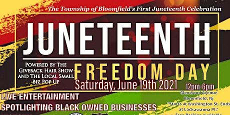 Juneteenth Celebration tickets