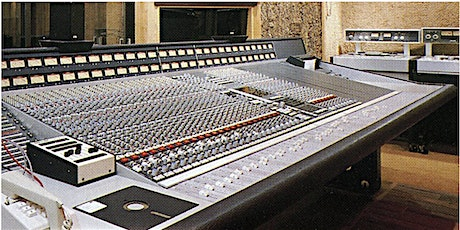 History of Recorded Music (Part 2) RocknRoll, Reggae, Motown and Disco tickets