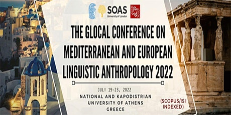 The (SCOPUS / ISI) GLOCAL Conference on Mediterranean and European Linguist tickets