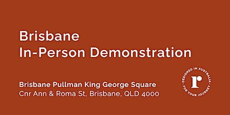 Brisbane | Sat 24th July tickets