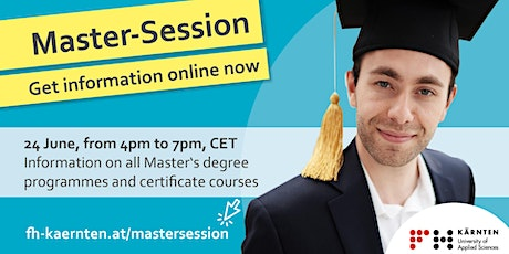 Master Session Online - Industrial Power Electronics tickets