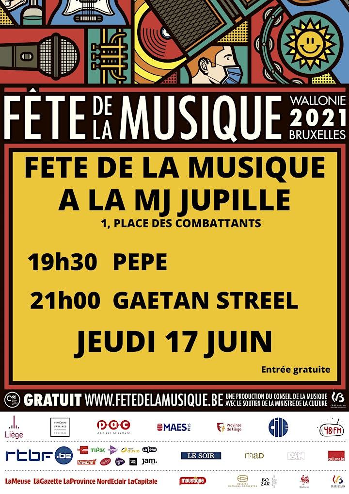 Image pour FM 2021  Mj Jupille (Laura Pepe/Gaetan Streel)