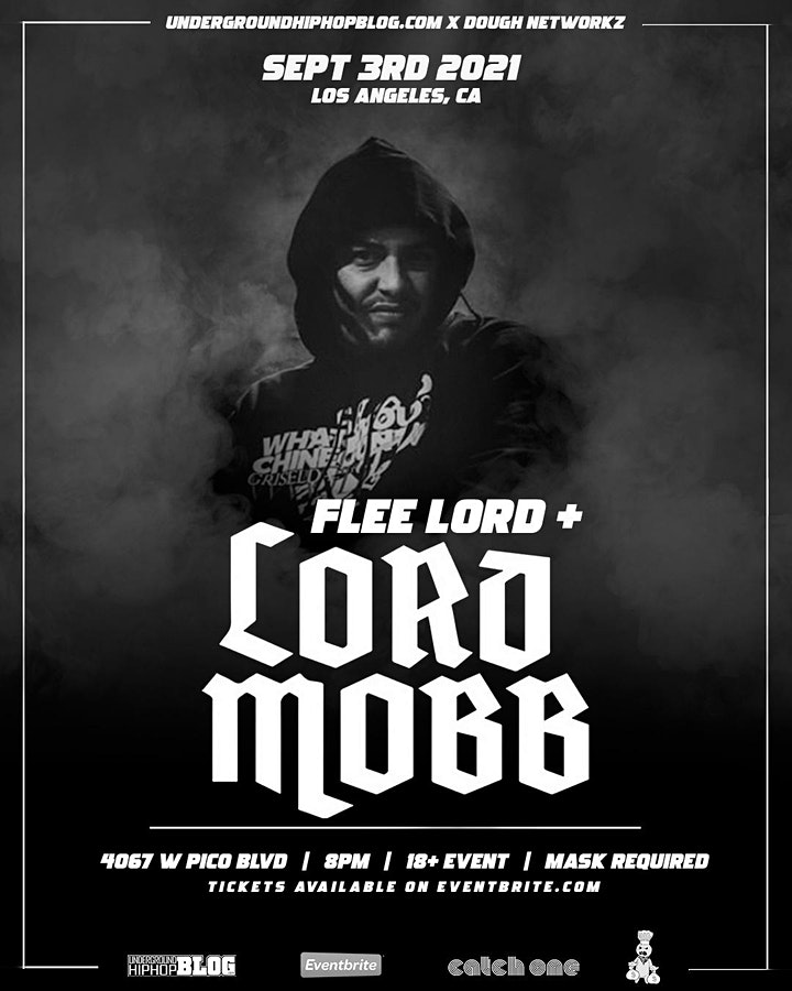 Flee Lord + Lord Mobb in Los Angeles image
