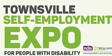 Townsville Self-Employment Expo (Morning Session) tickets
