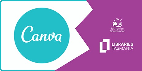Introduction to Graphic Design with Canva @ Rosny Library tickets