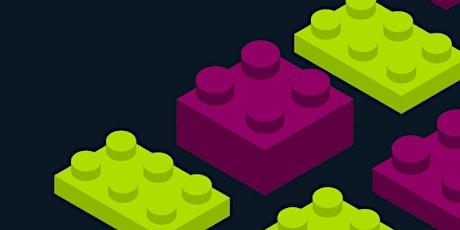Lego Club - Seaford Library tickets