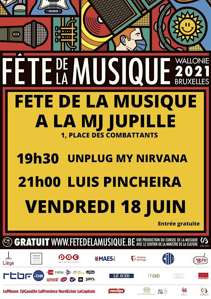 Image pour FM 2021  Mj Jupille (Unplug my Nirvana/Luis Pincheira)