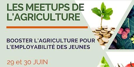 MEET UP DE L'AGRICULTURE billets
