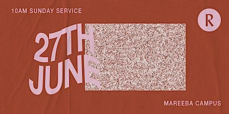 Royals Church Mareeba 10AM Sunday Service tickets