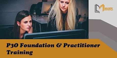 P3O Foundation & Practitioner 3 Days Training in Ghent tickets