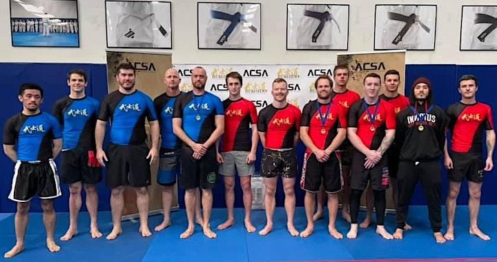 BUSHIDO Amateur MMA 7 image