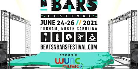 Beats n Bars Festival 2021 tickets