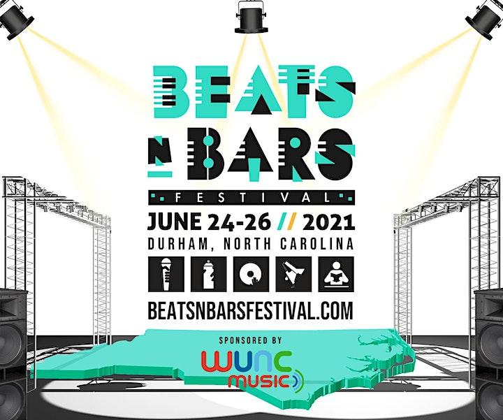 Beats n Bars Festival 2021 image