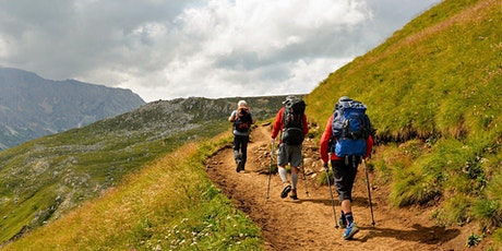 Escursione Naturalistica: Sentiero Naturalistico Tiziana Weiss biglietti