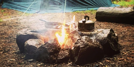 Campfire Cooking for Beginners tickets