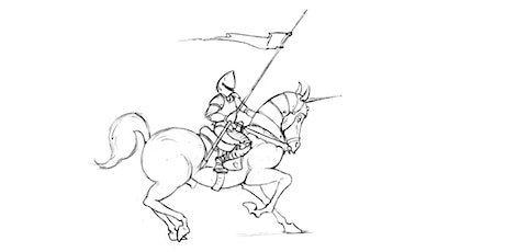 Drawing Workshop with Paul Rutter - Myths and Legends 8-10 years tickets