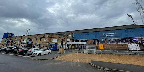 Peterborough Jobs Fair tickets