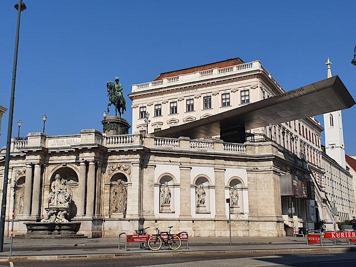 Online-Tour: Skandale im Hause Habsburg: Bild