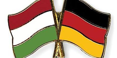 Public Viewing: Deutschland - Ungarn Tickets