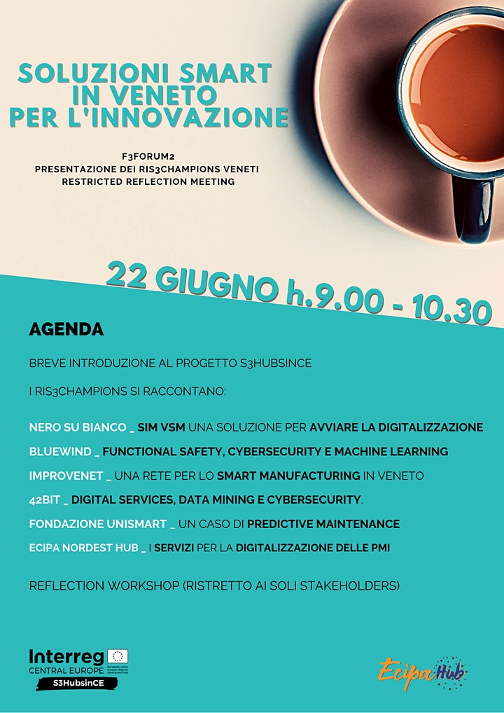 Immagine Soluzioni smart in Veneto per l'innovazione