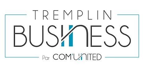 Tremplin Business #3 billets