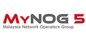 MyNOG-5 Conference 17-20 August 2015