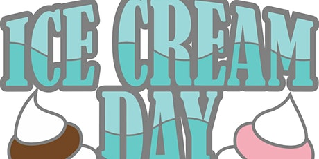 2021 Ice Cream Day 1M 5K 10K 13.1 26.2-Participate from Home. Save $5 Now! tickets
