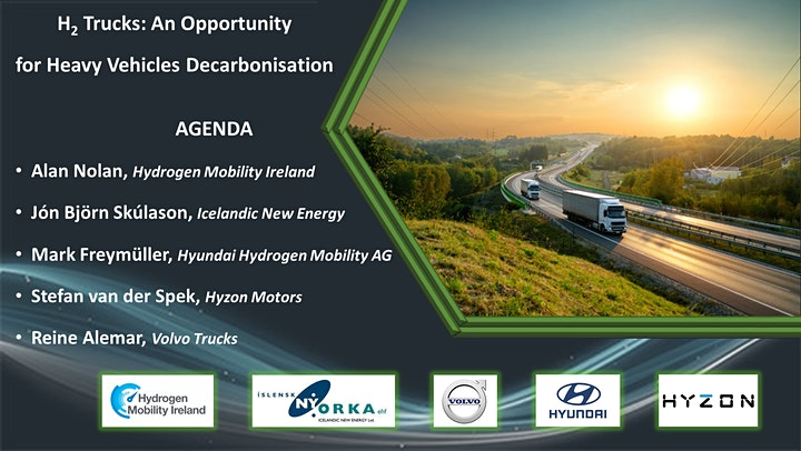 H2 Trucks: An Opportunity  for Heavy Vehicles Decarbonisation image