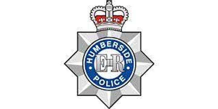 Fraud Prevention in Humberside image