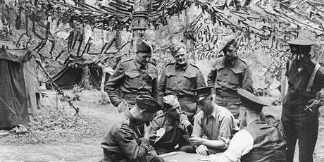 D-Day in the UK: The roots of Europe's liberation tickets