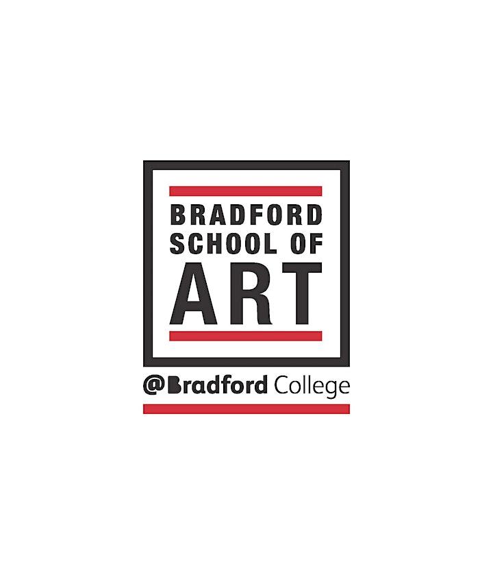 BRADFORD SCHOOL OF ART  BA (Hons) FASHION SHOW 2021 image