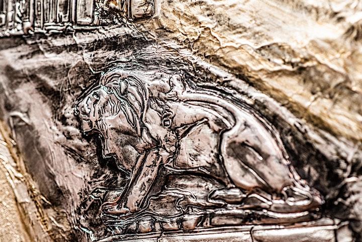 Re_stART_#Graz 2020 Workshop - Zeichnen auf Aluminiumfolie: Bild