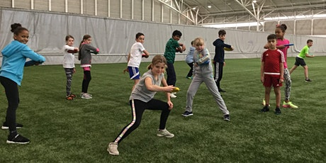Sports Camps at ASV - Summer 2021 (05/07/21 - 09/07/21) tickets