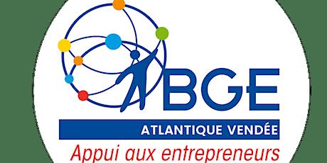 """Réunion d'information collective """"Parcours entrepreneur"""" billets"""