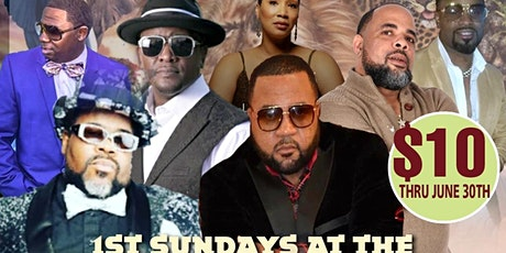 1st Sundays at the Zoo tickets