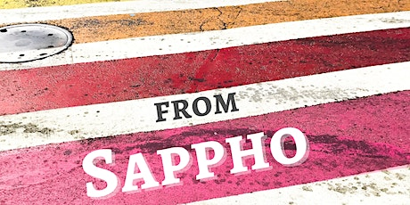 Sapphic Writers Zine Launch: From Sappho to Stonewall tickets