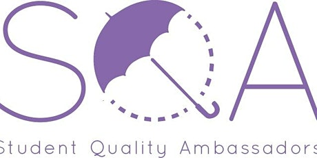 Quality Ambassadors - Engagement Session tickets