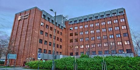 University Centre Birkenhead Campus Tours tickets