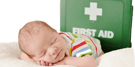 Paediatric First Aid OFSTED APPROVED tickets